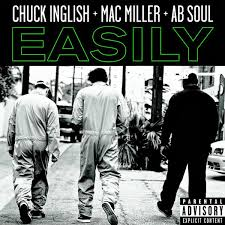 Chuck Inglish - Easily
