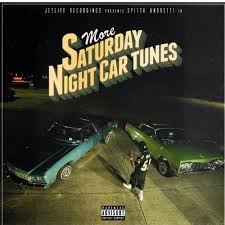 Currensy - More Sturday Night Car Tunes