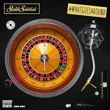 Static Selektah - What Goes Around