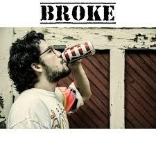 Vinny Radio - Broke
